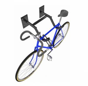 """Настенный кронштейн для одного велосипеда """"Геракл"""""""