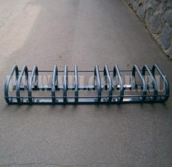 Велопарковка Зенит