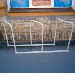 Велопарковка Стрит
