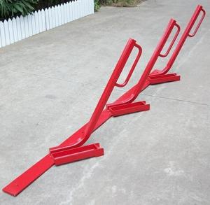 Велопарковка Модуль