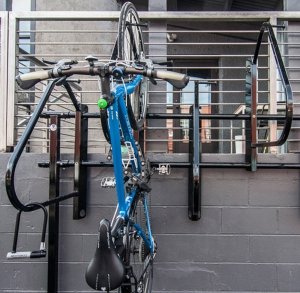 Велосипедный держатель Ультра