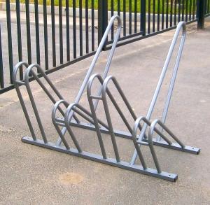 Подставка для велосипеда Консоль